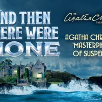 Competition - Win Tickets to see And Then There Were None