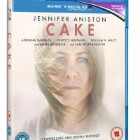 Win Cake, Starring Jennifer Aniston on Blu-ray