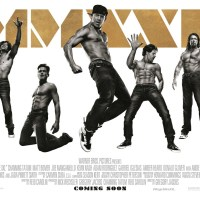 Competition: Magic Mike XXL Gear
