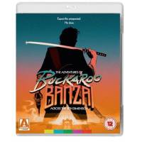 The Adventures of Buckaroo Banzai Across the 8th Dimension - Blu-ray [Review]