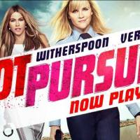 Win a Hot Pursuit Movie Pack