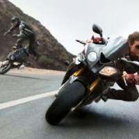 Mission Impossible Rogue Nation Review