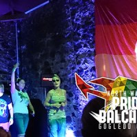 North Wales Pride bringing people together at Hendre Hall
