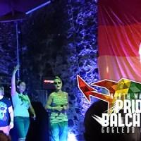 North Wales Pride bringing people together at Hendre Hall