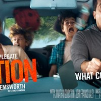 Vacation gets a 'Stone' featurette