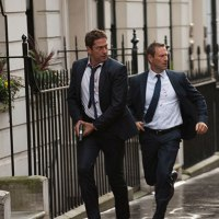 LONDON HAS FALLEN - Digital and Blu-ray & DVD Release Dates