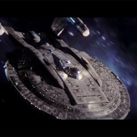 Star Trek Horizon a Great Fan Made Movie