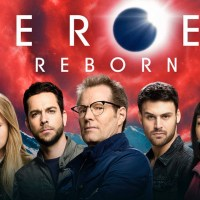 Introducing the superpowers on Heroes Reborn