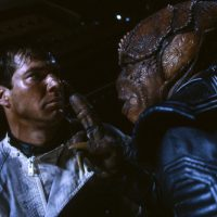 Enemy Mine - Blu-Ray Review