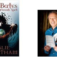 Leslie Grantham Casts a Spell in Compelling Fantasy Novel