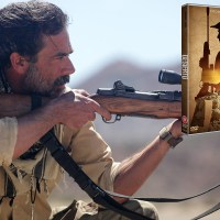 Desierto Heads onto DVD, Digital Download & VOD
