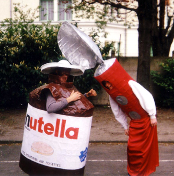 Nutella by TOF2006 on Flickr