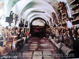 Capuchin catacombs, Palermo on Flickr