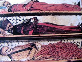 Capuchin catacombs, Palermo Sicily on Flickr