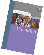 Travellers Calabria by Lara Dunston and Terry Carter