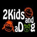 2 Kids and a Dog Webisodes