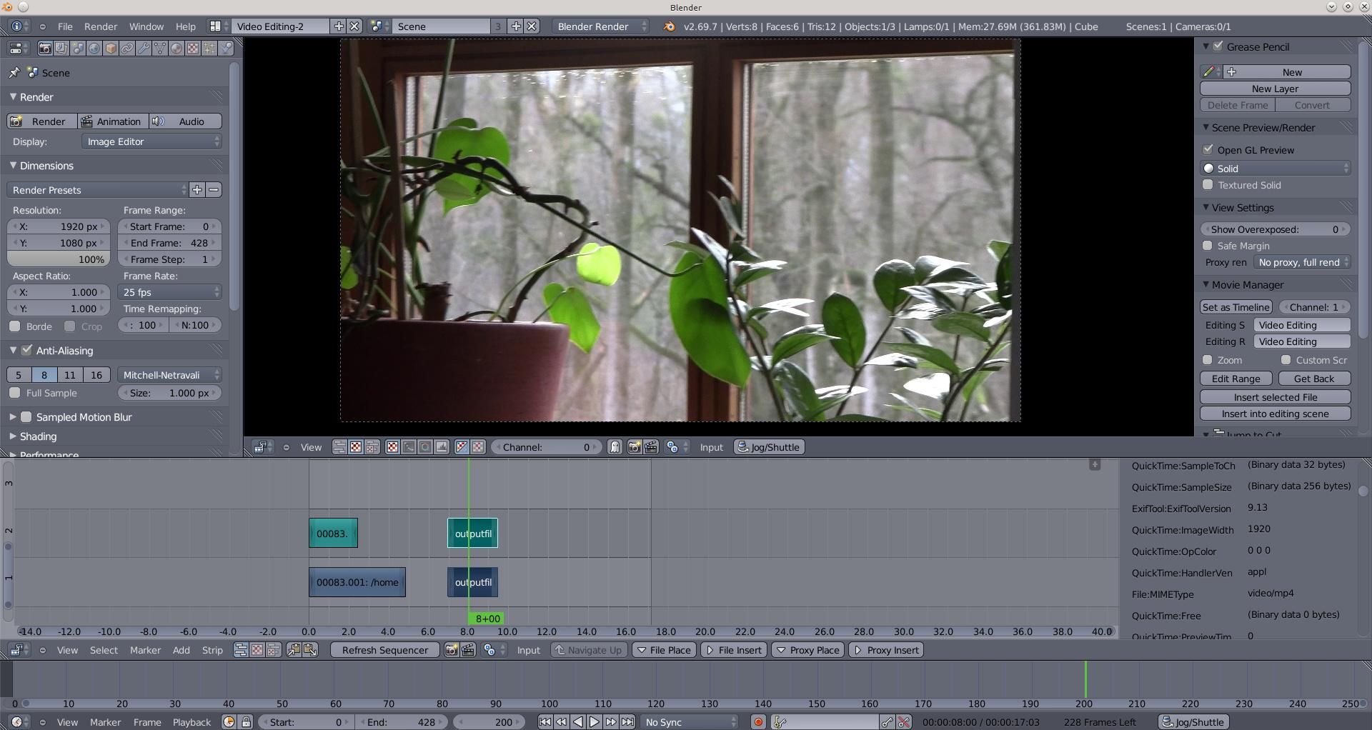 Riveting Mts Files Video Is Twice As Long As It Avchd Vs Mp4 C100 Avchd Vs Mp4 Kb Problems Editing dpreview Avchd Vs Mp4