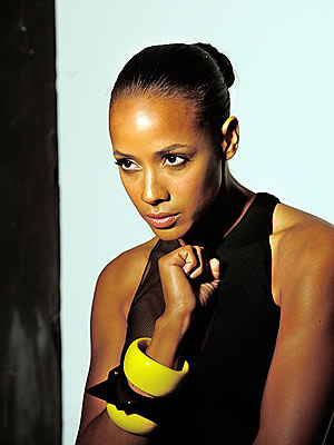 Dania Ramirez for covergirl