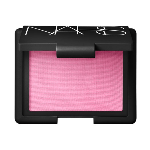 NARS Spring 2012 Blush in GAIETYBright candy pink