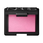 NARS Spring 2012 Blush in GAIETY—Bright candy pink