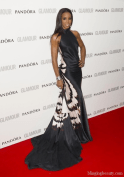 Kelly Rowland Glamour women of the year 2012-4