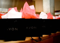 Gift from Avon