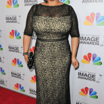 Jill Scott 2012 NAACP Awards