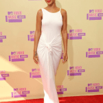 Rihanna 2012 MTV Video Music Awards