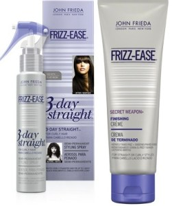 John Frieda Frizz Ease Products for Kerry Washington's Hair at 2013 Golden Globe Awards
