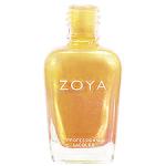 Zoya Nail Polish   Goldie