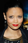 Thandie Newton attends DirectTV Rogue Series New York Premiere at Tribeca Grand Screening Room on March 21 2013 in New York City Source- Cindy Ord:Getty Images North America3
