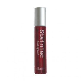 theBalm Stainiac lip tint beauty queen