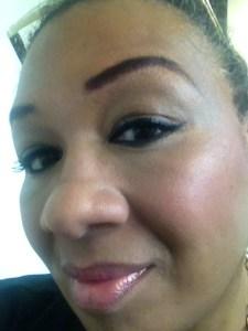 thebalm eyeliner reveiw pic