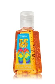 Bath & Body Works Anti-Bacterial Hand Sanitizer