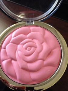 Milani Coming Up Roses Bella Rosa Review and Swatch