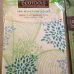 Eco Tools Moisture socks