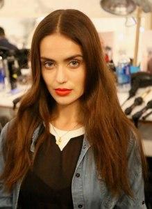 Nanette Lepore Beauty Close Up