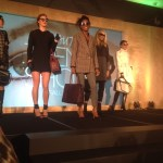 Fall runway looks Nordstrom Trend show 2
