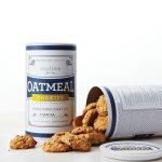 martha stewart anytime oatmeal cookies