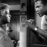 Sidney Poitiner  in A Raisin in the Sun