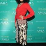 Tracee Ellis Ross Optimum Amla Legend event Dream Downtown NYC