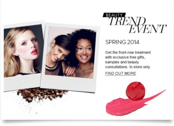 nordstrom trend show spring 2014 2
