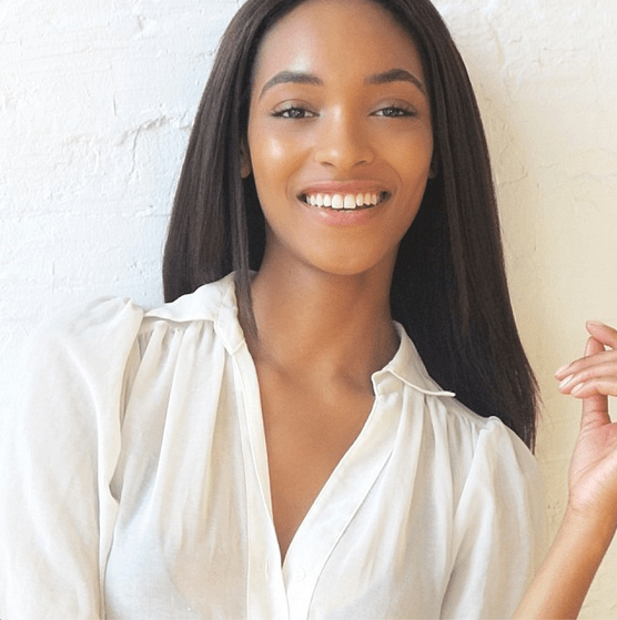 CeleBeauty Watch: Jourdan Dunn The New Face of Maybelline