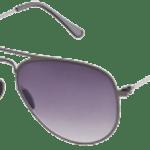 ICU Sunglasses 8835_Gunmetal
