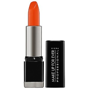 MAKE UP FOR EVER Rouge Artist Intense COLOR 40 - satin bright orange