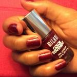 Crimson Jewel