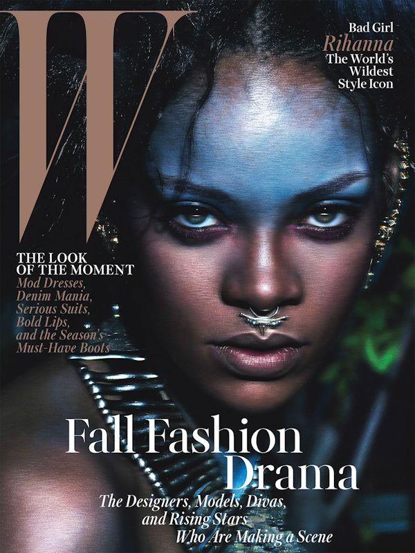 Rihanna-x-W-Magazine-September-2014-issue-6
