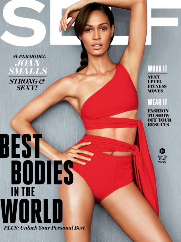 Joan-Smalls-Covers-Self-Magazine-October-2014-by-Patrick-Demarchelier-1-790x1053