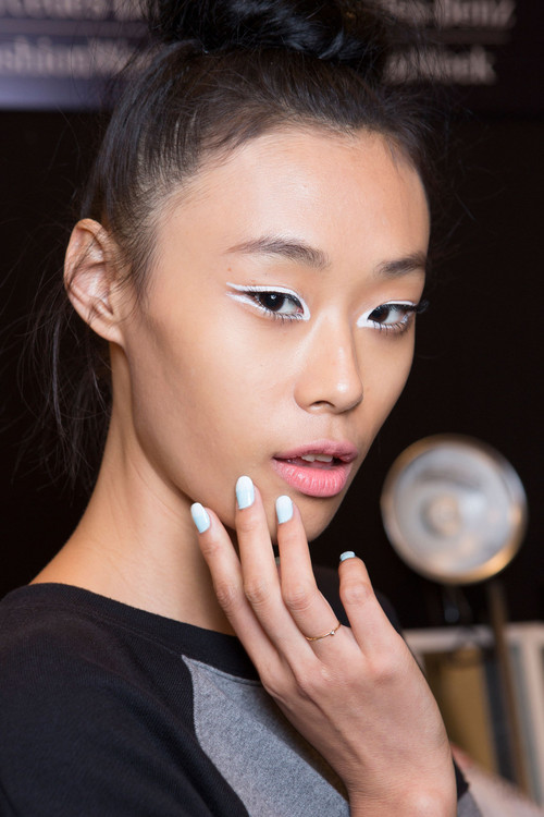 essie for Nanette Lepore Spring Summer 2015 2