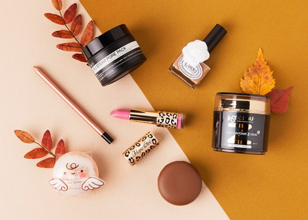 Beauty Splurge With Lisa Pullano X Memebox_1 (1)